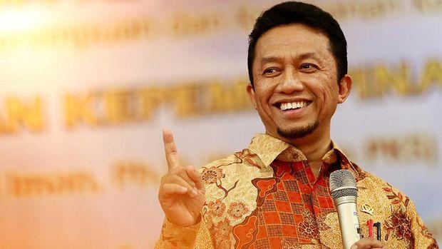 PKS Menolak Diacak-acak Gelora