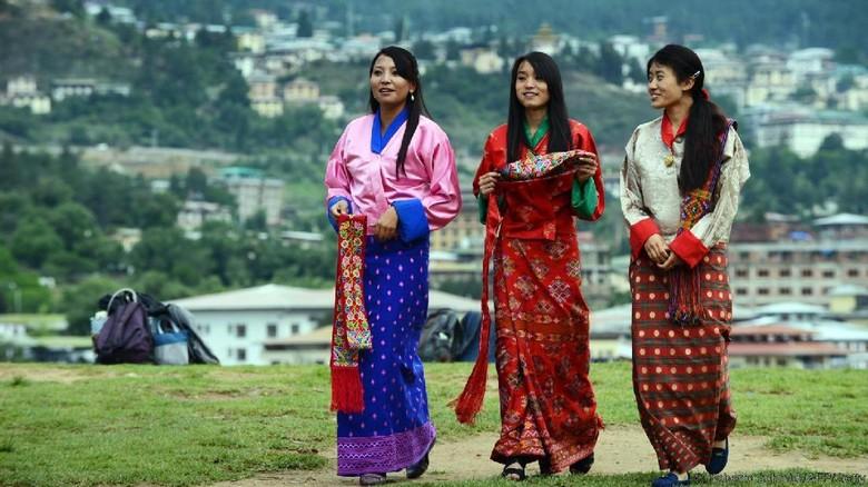 Negara Bhutan