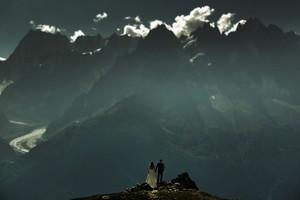 Ini Dia, Tempat-tempat Pernikahan yang Fotogenik