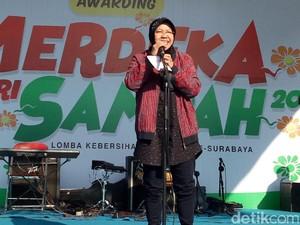 Surabaya akan Terima Penghargaan Lingkungan Internasional