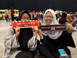 <i>Happy</i>! Pemenang Kuis detikHOT Siap Seru-seruan Bareng G-Dragon