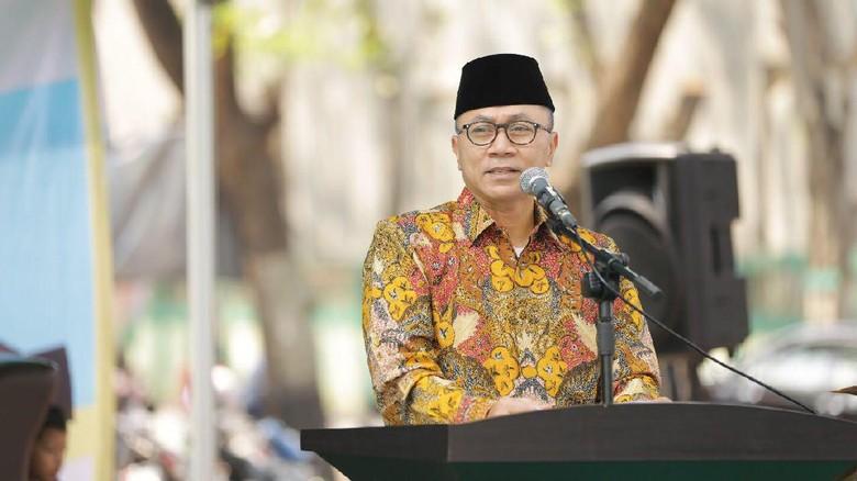 PAN Tidak Setuju Rencana Pansus Angket untuk Revisi UU KPK