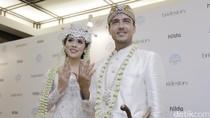 Pernikahan Raisa-Hamish dan Foto Terfavorit Lainnya di 2017