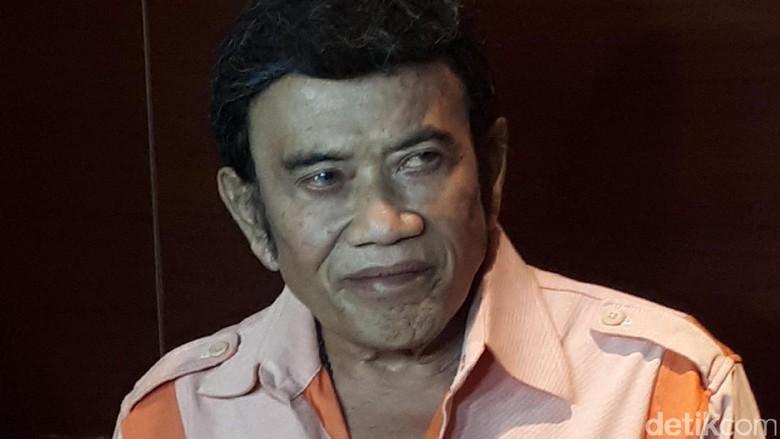 Mules, Reaksi Rhoma Irama Nonton Warkop DKI Reborn Part 2