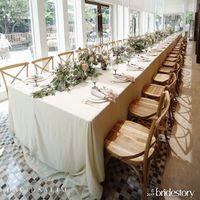 intip indahnya dekorasi akad nikah raisa dan hamish daud w most