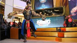 Indonesia Juara ke-3 Kompetisi Mobile Legends ASEAN