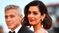 George Clooney Ungkap Alasannya Baru Punya Anak di Usia 50 Tahun