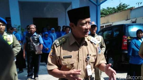Plt Wali Kota Tegal: Pembenahan Birokrasi dengan Skala Prioritas
