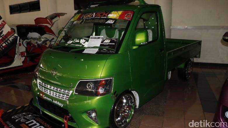 560 Koleksi Modifikasi Bemper Mobil Di Bandung HD Terbaru