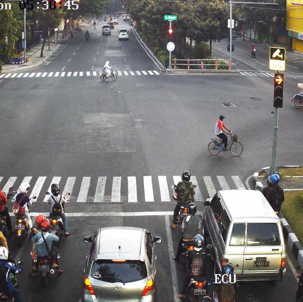 Antisipasi Teroris, Ini yang Dilakukan Pemkot Surabaya