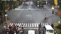 Tilang On the Spot untuk Pelanggar Lalin di Surabaya Diujicoba