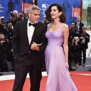 Mewah, George Clooney Bangun Rumah-rumahan Rp 1,7 M Buat Anak
