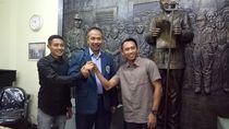 Sumbangkan Medali, Evan Dimas Dapat Beasiswa dari Kampusnya
