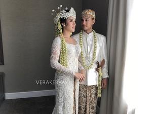 Raisa dan Hamish Daud Terlihat Bersama di Bandara, Bulan Madu ke Bali?