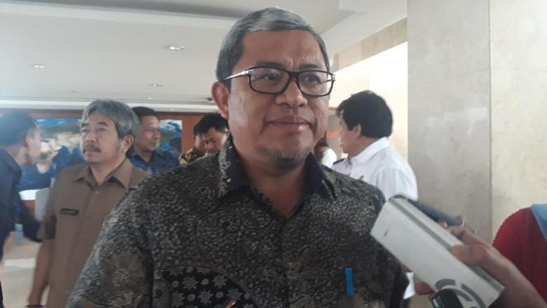 Gubernur Aher Ajak Warga Jabar Ciptakan Pilkada Damai dan Aman