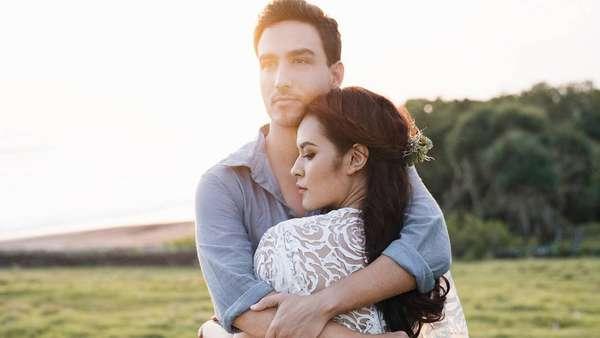 Mengintip Foto Prewedding Raisa dan Hamish Daud yang Bikin Iri