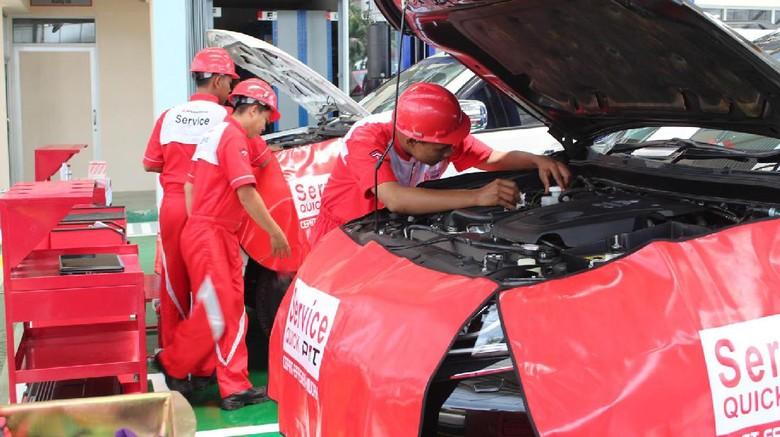 Dealer Mitsubishi di Bengkulu