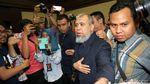 Foto: Ekspresi Patrialis Akbar Divonis 8 Tahun Bui