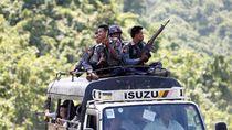 Pendeta Kanada Didakwa Melanggar Aturan Berkumpul di Myanmar