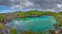 Danau Weekuri di Sumba (Thinkstock)