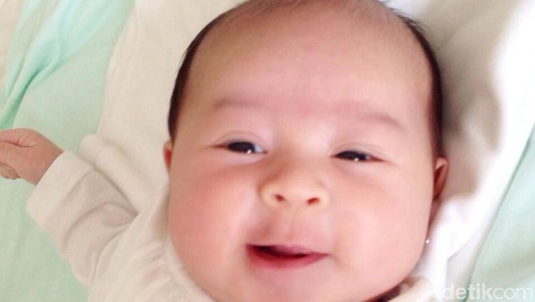 Ide Nama Bayi dari Luar Angkasa/ Foto: dok.HaiBunda