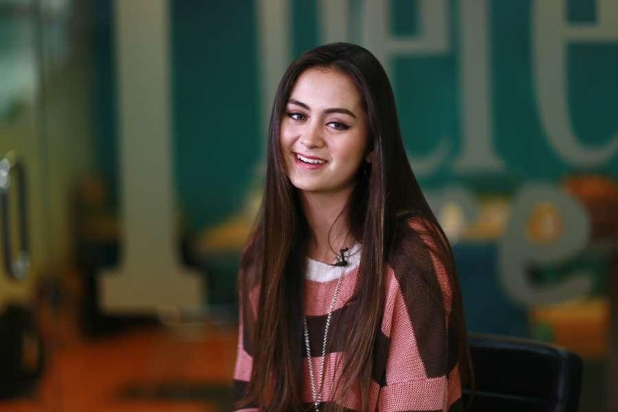 Jasmine Thompson, dari Youtube ke Dapur Rekaman