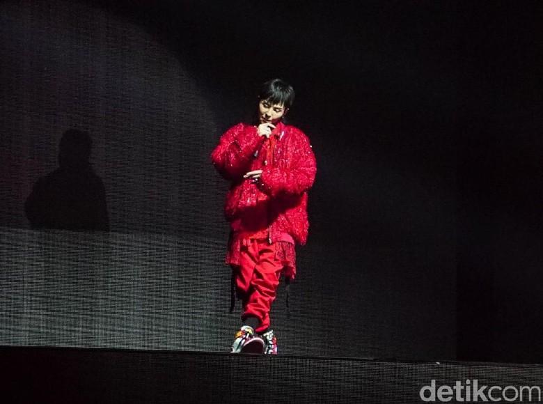 G-Dragon akan Jalani Wajib Militer 27 Februari