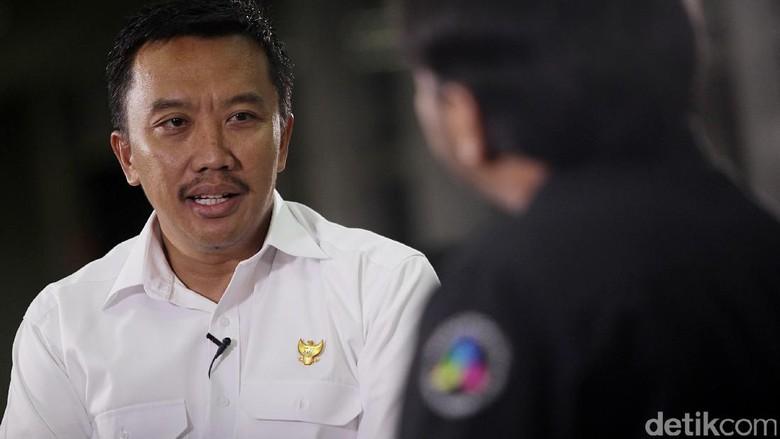 Agar Tak Muncul Kebohongan Target Emas di Asian Games 2018