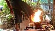 Coba Deh, Pijat Api di Thailand