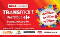 Transmart Carrefour Dewi Sartika Depok Masih Tawarkan Promo Seru
