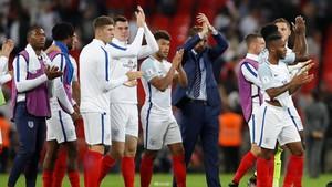 Lolos dari Fase Grup Piala Dunia Saja Sudah Bagus Buat Inggris