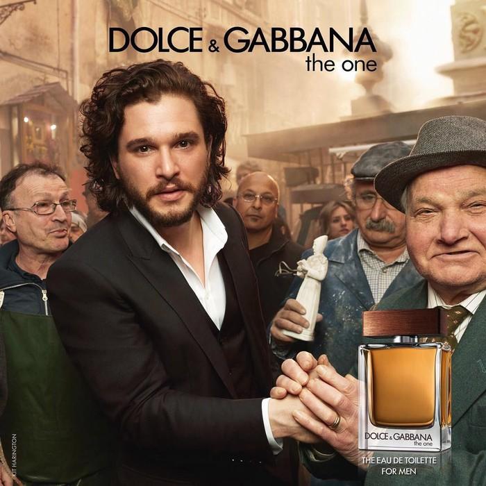 Foto: Dok. Dolce & Gabbana
