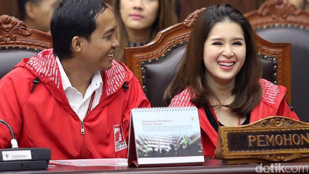 Ada Wacana Menteri Jokowi dari Milenial, PSI Nilai Grace dan Tsamara Mumpuni