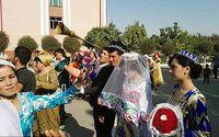Dijodohkan Presiden, Pengantin Ini Tak Tersenyum di Hari Pernikahannya