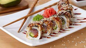 5 Resto Sushi Ini Punya Sushi Fusion yang Wajib Dicicip