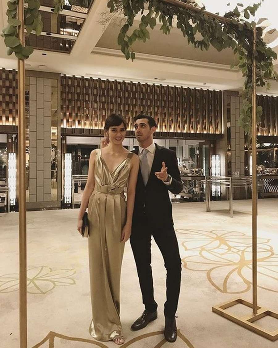Couple Goals! Pilih Raisa-Hamish atau Renata-Fachry?