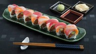 Hati-hati! 6 Hal Buruk Ini Bisa Terjadi Saat Anda Makan Sushi