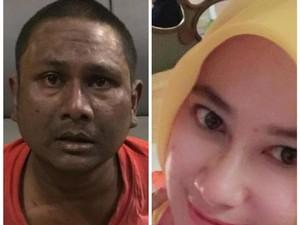 Ibunda Duga Akbar Pembunuh Indria Sakit Jiwa karena Tertekan