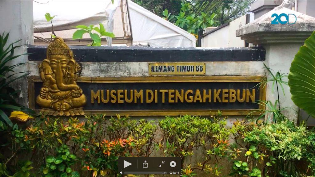 Video: Ada Lorong Waktu di Jakarta, yang Bener?