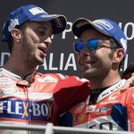 Lorenzo Digantikan Petrucci, Ducati Kini Lebih Harmonis