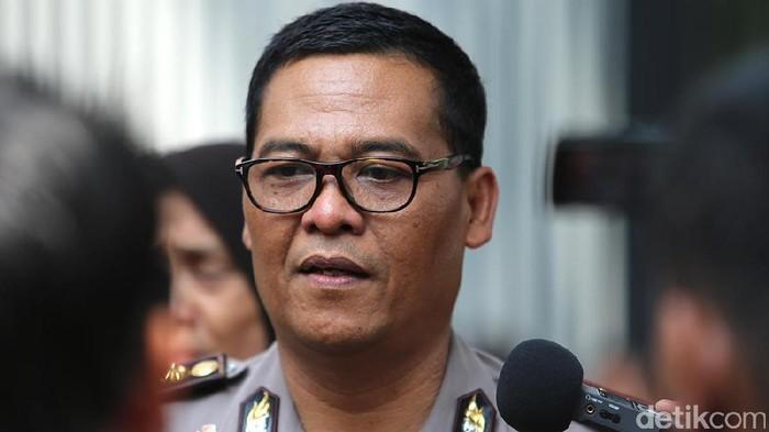 Kabid Humas Polda Metro Jaya, Kombes Argo Yuwono