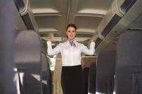Pramugari punya tugas tak sedikit di dalam pesawat (Thinkstock)