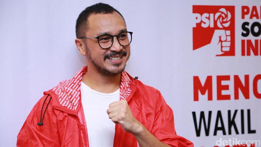 Giring Nidji dan Chocky Sitohang Diprediksi Gagal ke Senayan