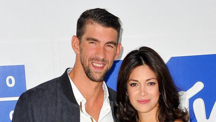 Cerita Istri Michael Phelps Dukung Ibu Menyusui Lewat Media Sosial