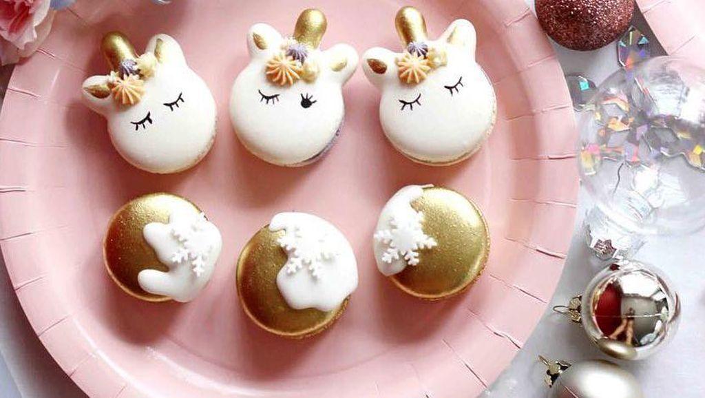 Tahun Ini Cake Unicorn dan Diet Keto Paling Banyak Dicari di Google Amerika