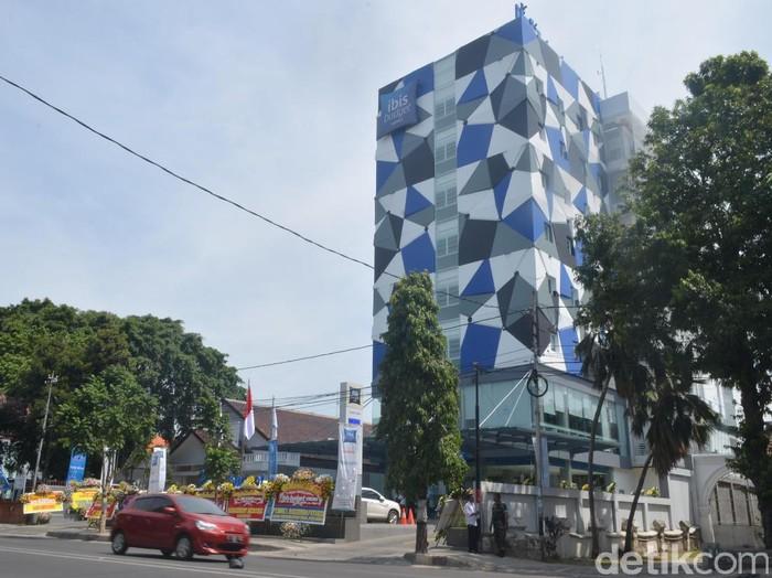 Hotel Ibis Budget Cirebon