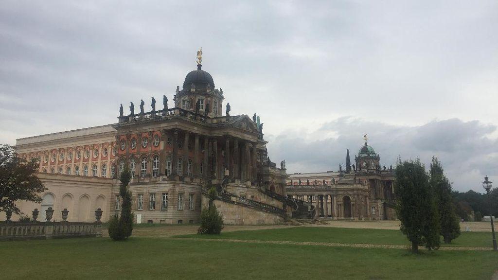 Video: Potsdam Kota Sejarah Jerman yang Keren