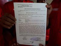 Bandingkan Megawati dengan Suu Kyi, Dandhy Laksono Dipolisikan