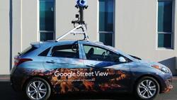 Google Street View Diprotes, Ini Lho Aturan Sebenarnya