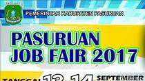 Ada 4.000 Lowongan di Pasuruan Job Fair 2017